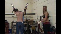 Taylor Dawn's Turn For The Whip - Merciless Blo...