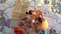 Nice collection of voyeur hd videos from NudeBe...