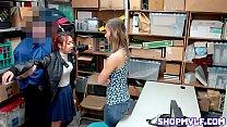 Shoplyfter MYLF -   Kimberly Chi
