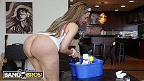 BANGBROS - Jmac Buries His Cock In His Sexy Lat...
