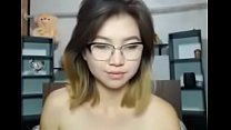 sexy asian enjoy playing with her wet pussy 04