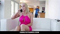 Family Strokes - Pornstar Milf (ChristieStevens...