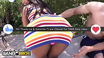 BANGBROS - Black Babe Jade Nicole Interracial B...