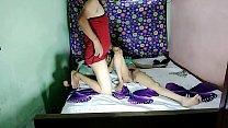 Desi Housewife In Full Sex Action Seducing Horn...