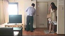 Japans huisvrouw gebrek aan seks (Zie meer: bit...
