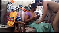Indian Desi Bhabhi fucking with renter hard and...