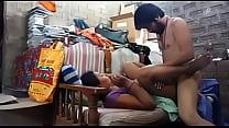 Indian Desi Bhabhi fucking with renter hard and Enjoying full video_.Desi hard Fuck Thumbnail