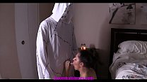 Clover Baltimore Gets a Haunted Creampie Thumbnail