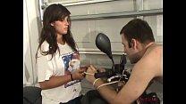 Mikaela Shefights MC Discipline - Real Master o...