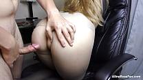 Fuck big ass step sis in pantyhose - Nylon worship