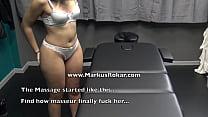 Massage Hidden Cam