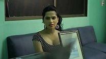 Hot Bhabhi enjoy sex with Boss Thumbnail