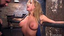 Big tits blonde girl next door Blair Williams i...