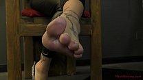 Watch Ass Worship & Foot Worship - Raven Bay preview