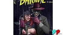 Batman Hentai
