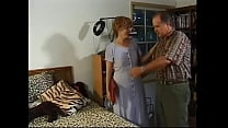 Mature girl Lola saggy tits fucking hard