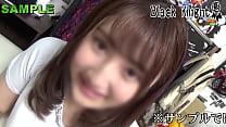 Gonzo cum shot of an idol busty wife !! Hikari-...