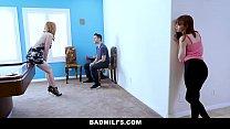 Bad Milfs - Hot Sexy Stepmom (LaurenPhillips) T...