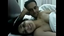 Indian girlfriend boobs sucked and fucked