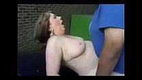BBW Step mom MILF having sex with Step Son - ht...