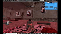 Second Life: Different Sexual Positions with an...