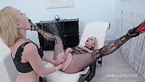 Just Lick it! Brittany Bardot & Rebecca Sharon ...