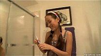 Amai Liu Rides A Senior's Big Hard Cock Thumbnail