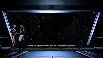 Mass Effect - Samara And Shepard Romance - Compilation Thumbnail