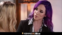 Hot MILF Jelena Jensen Lets Hot Young Stepdaugh...