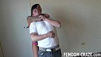 Femdom POV and Humiliation Clips