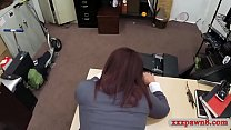 Amateur big breasts brunette milf goes naked th...