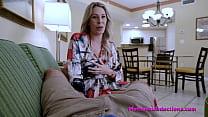 Hot Milf craves Huge Dicks - Nikki Brooks