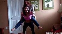Total Female Domination Tube Vids