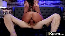 Exotic Babe Assfucked in 5K 60FPS