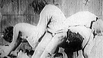 Bastille Day - Antique Porn 1920s