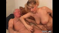 Filthy Natalie with firm natural tits gets the ...