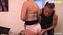 AMATEUR EURO - Big Ass MILF Julia Gomez Gets De...