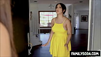 Wife worried about husband banging his sister-i...