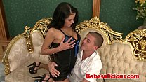 Babesalicious - Can't Resist Putting Jizz All O...