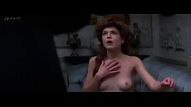 Marlene Forte  nackt