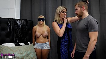 Step Family 3sum - Vanessa Cage and Cory Chase