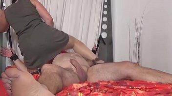 Video pantyhose mature Mature In