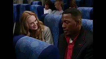 Snakes on a plane bathroom sex scene