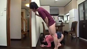 Japanese little sister fuck