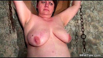 mature bbw weit nackt