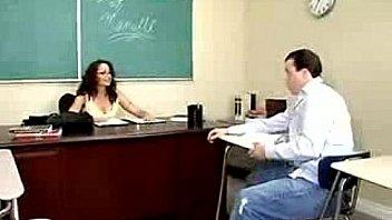 Sex Teacher Isabella