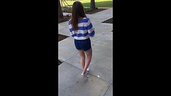 Fine White Girl Tastes Her First Asian Cock - BananaFever
