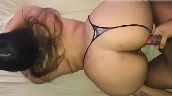 Juicy Ass Girl Doggystyle