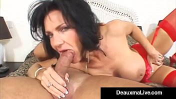 Watch Mature Mommy Deauxma Gets Stuffed in All her Holes with 26 mins of Anal Play & Ass Fucking in_Her 2nd Anal Film! Blast from the Past in this Clip! Full Video & Live @DeauxmaLive.com! preview