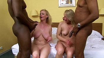 Mature Older Ladies Illicit Anal Foursome. BBC 4-Way, ATM Cock Sucking, Ass Fuck & Experienced Deep Throats